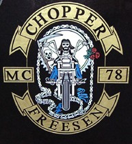 Chopper Freesen