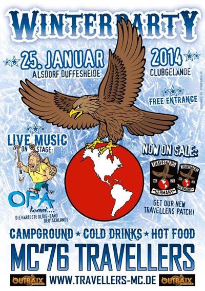 Winterparty 2014
