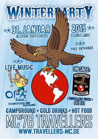 Winterparty 2015-1